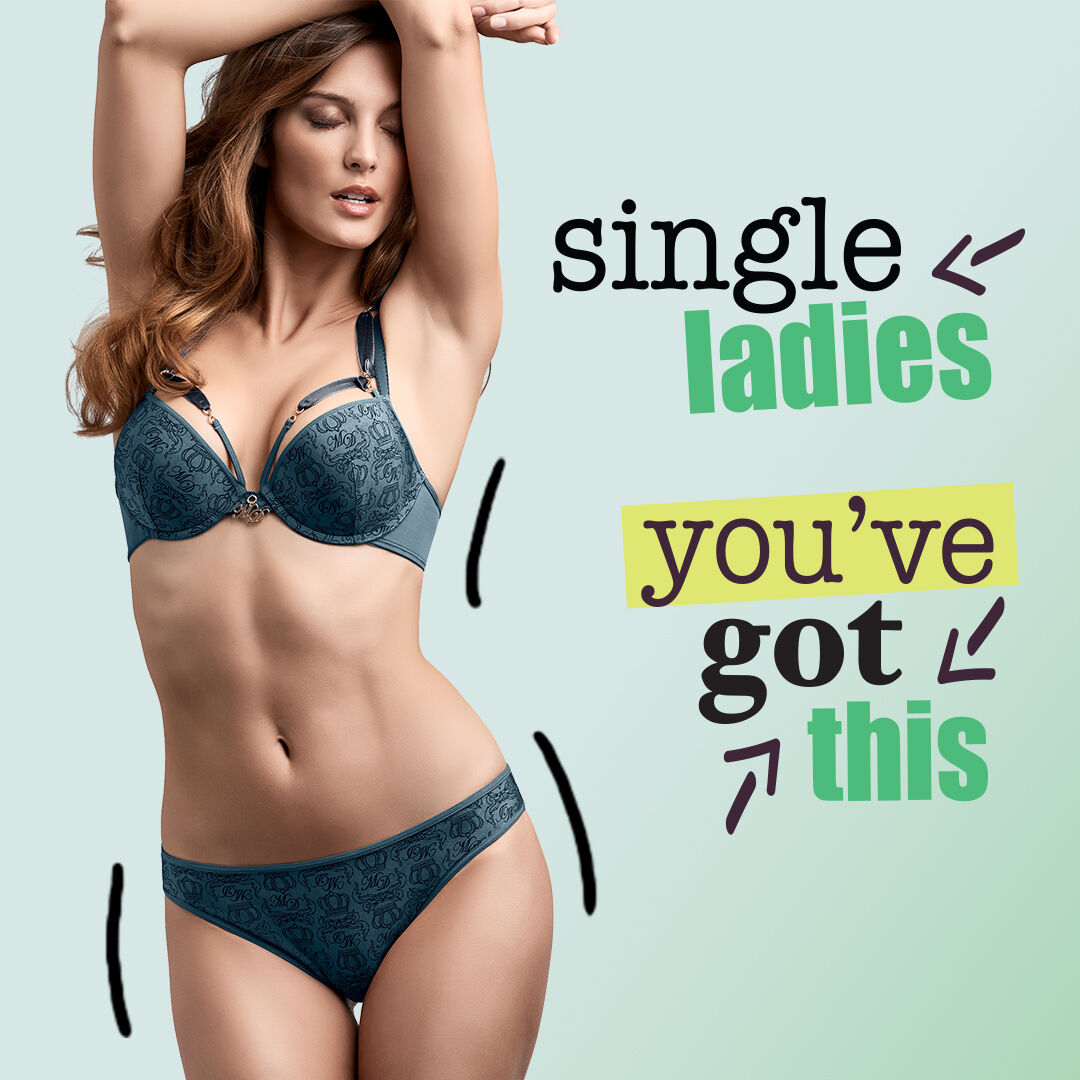 Singles Day – You've Got this!