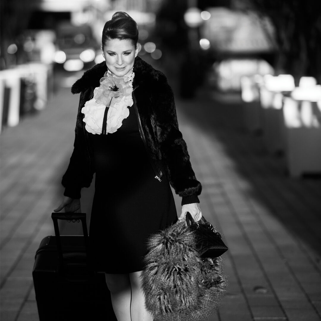 Power Dressing with Marlies Dekkers