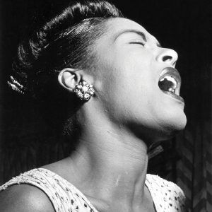 Billie Holiday: Badass Queen of Blues