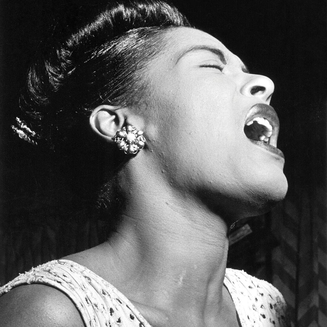 Billie Holiday: Badass Queen of Blues