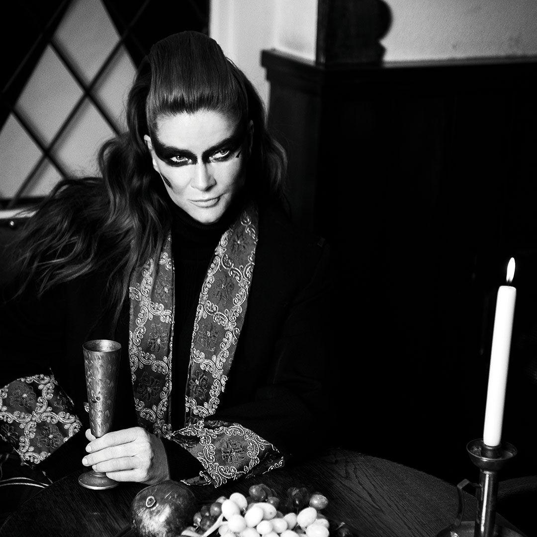 Anne Bonny & I – My Pirate Life