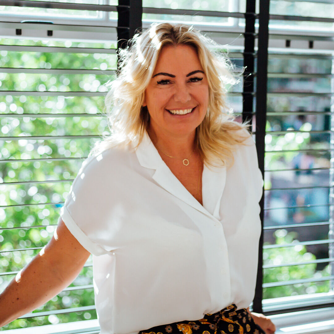 Own your spots with Jasja Heijboer, owner of Ace Agency