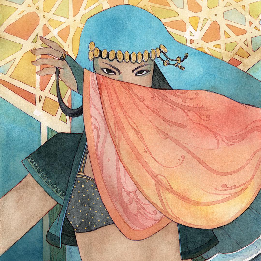 Sayyida al-Hurra – 'Pirate Queen of Morocco'