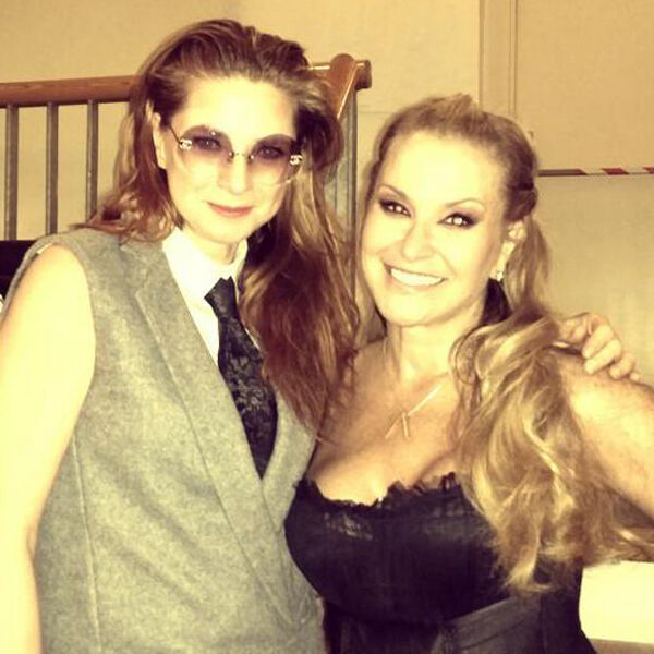 Anastacia is my kind of girl!