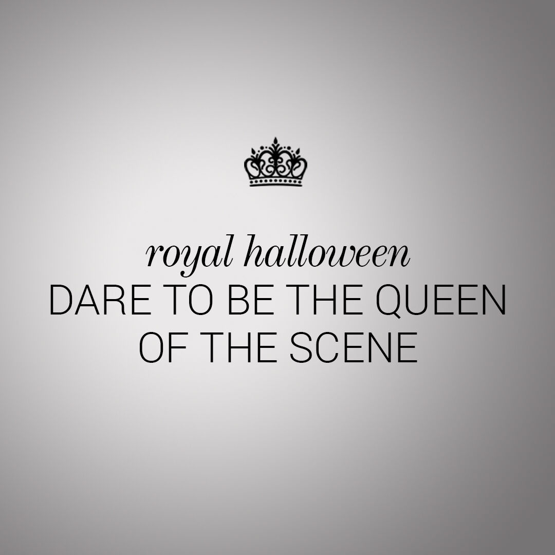 Royal Halloween