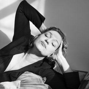 Stella Bergsma's Sensual Revolution