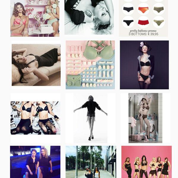 marlies|dekkers on Social Media