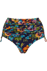 jardin des fleurs highwaist bikini slip