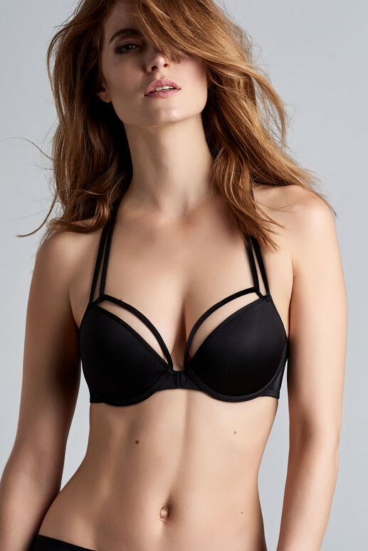 the art of love push up bra