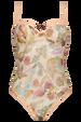 oriental morphosis body balconnet plongeant