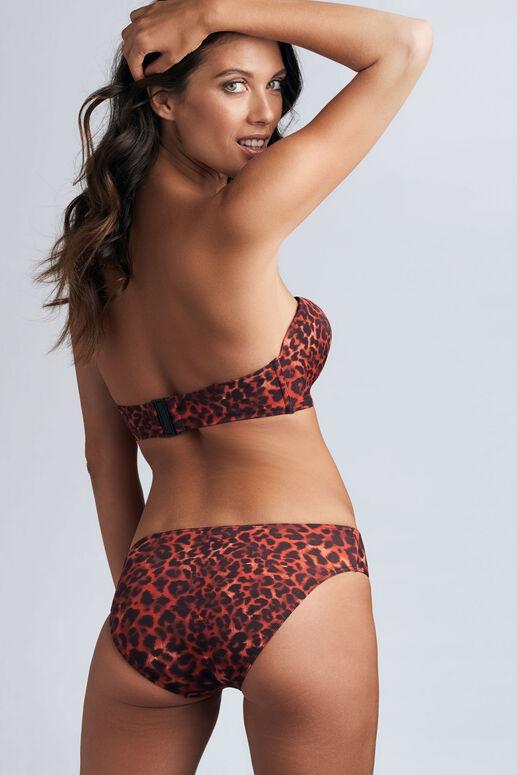 panthera 5 cm bikini briefs