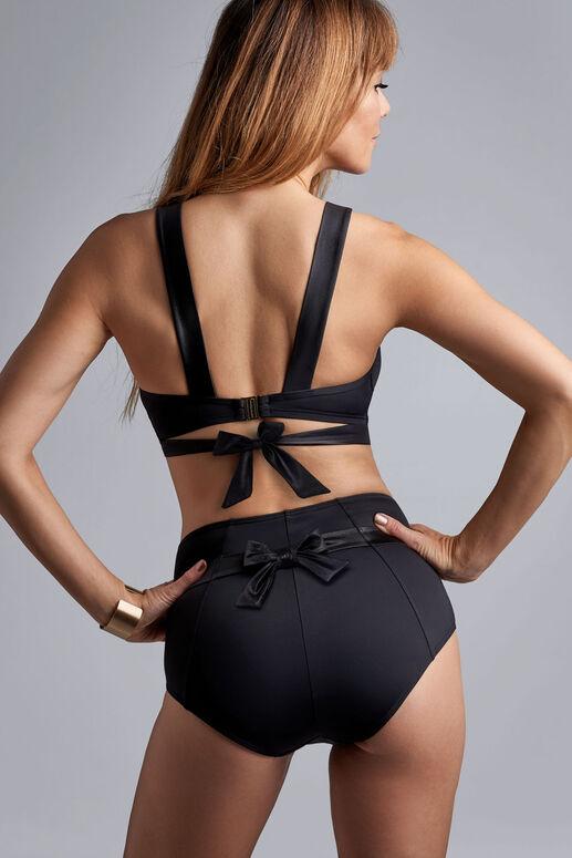 cache coeur highwaist bikini slip