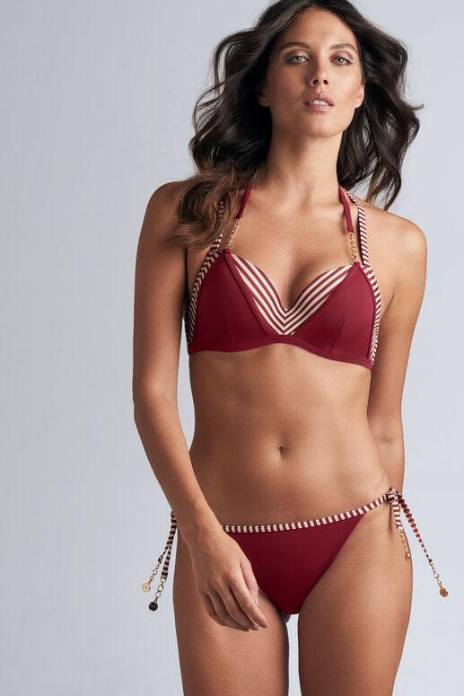 capitana haut de bikini push-up