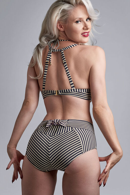 holi vintage high waist briefs