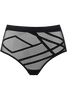 the illusionist highwaist briefs