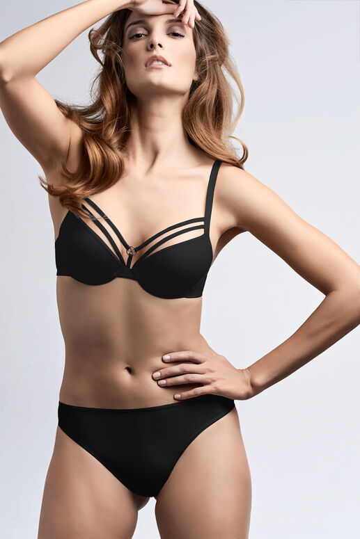 society soutien-gorge push-up