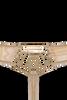golden karo 4 cm thong