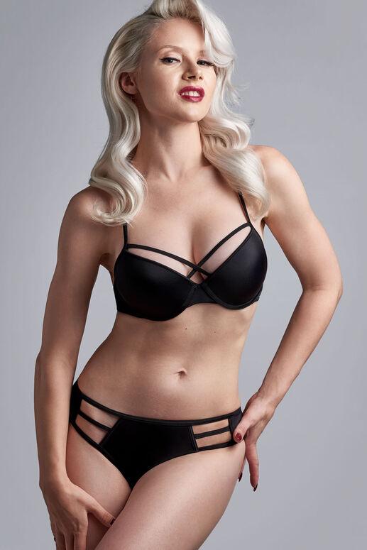 révéler push up Bikini Top