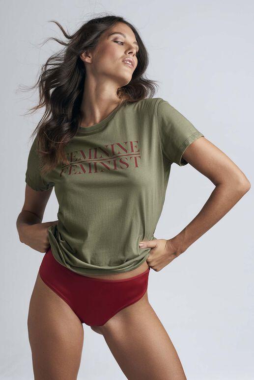 women's day classic t-shirt