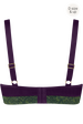 yukata plunge balconette bh