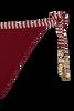 capitana bikini tanga