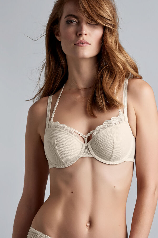 the mauritshuis plunge balcony bra