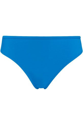 papillon 5 cm slip | bright blue - L
