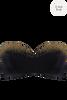 ishtar strapless bikini top