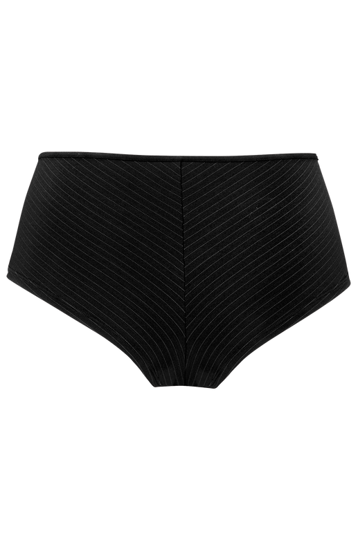 plunge balconette bh + 12 cm brazilian shorts