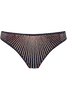 hollywood glam 4 cm string