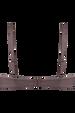 manjira balconnet plongeant soutien-gorge
