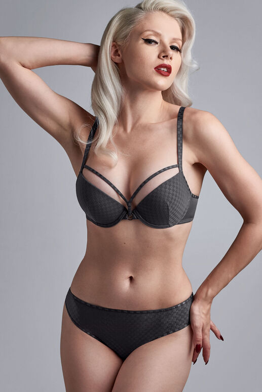 space odyssey push-up soutien-gorge