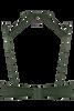crown jewel plunge balcony bra