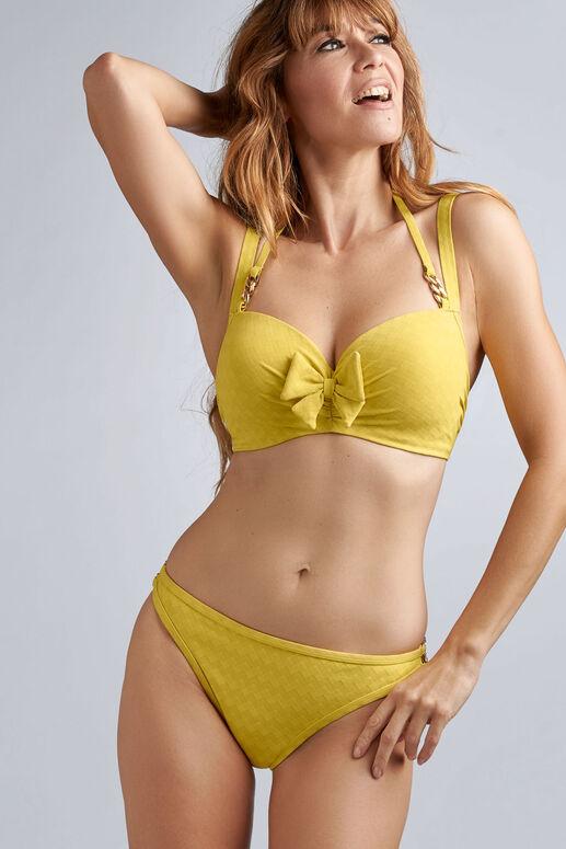 sunglow 2 cm Bikini Slip