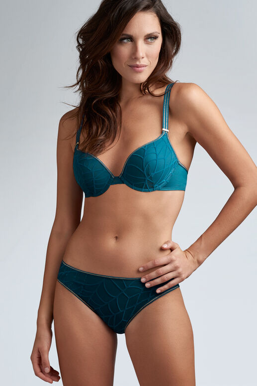 the adventuress push-up soutien-gorge