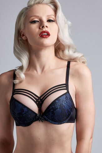 dame de paris push-up soutien-gorge