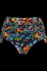 jardin des fleurs highwaist bikini briefs