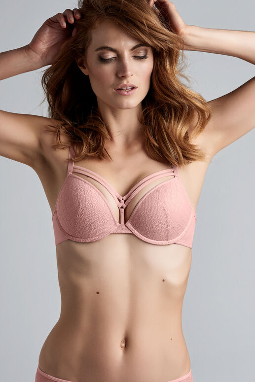 seductionpush up bra
