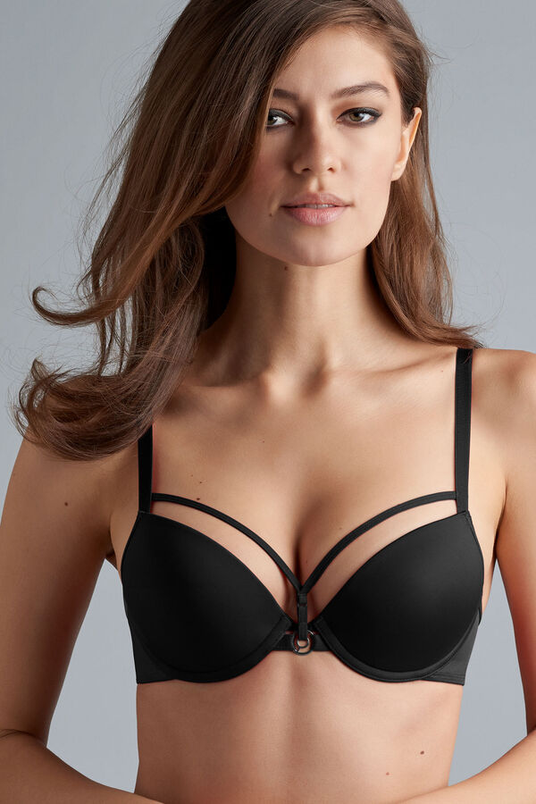 space odyssey soutien-gorge push-up