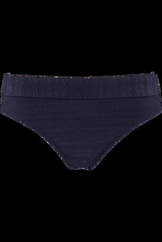 holi vintage fold down slip | dark blue - M