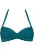 holi gypsy plunge balconette bikini top