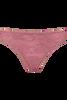 rosemond 4 cm thong