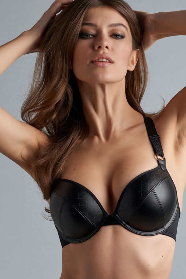 femme fatale super push up bh