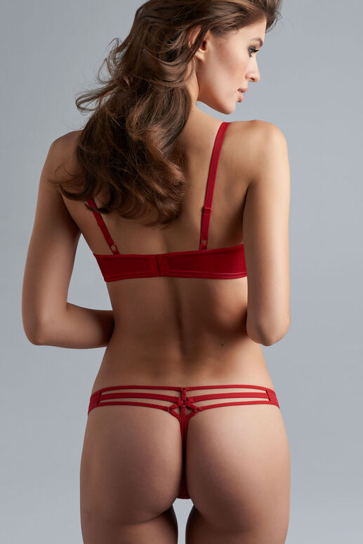 space odyssey thong
