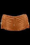 holi glamour drawstring shorts