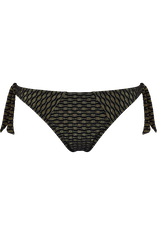 holi vintage tie and bow briefs