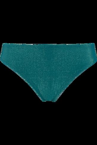 holi gypsy 5 cm slip | sparkling teal green - XXL