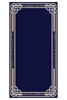 royal navy serviette de plage
