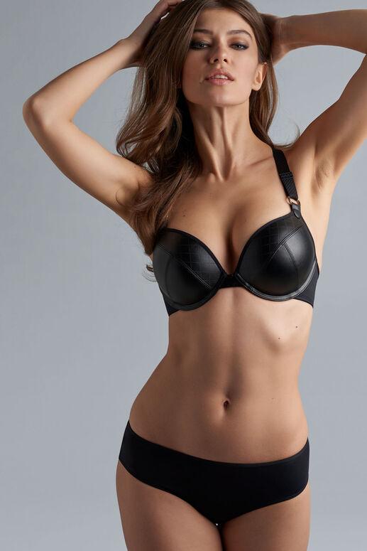 femme fatale super push up bra