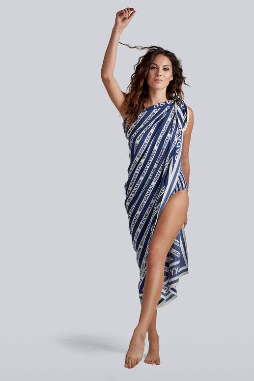 sexy badass beach scarf